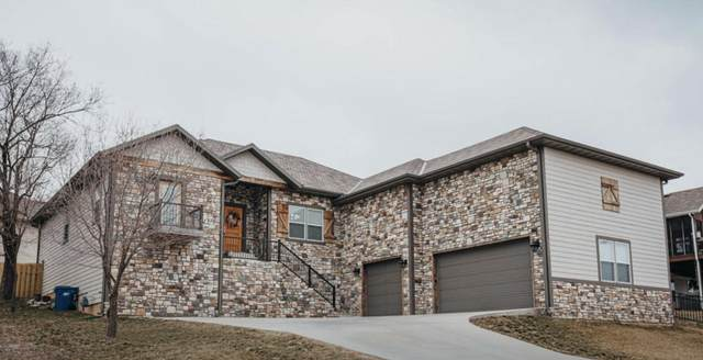 5375 S Clifton Avenue, Springfield, MO 65810 (MLS #60184643) :: The Real Estate Riders
