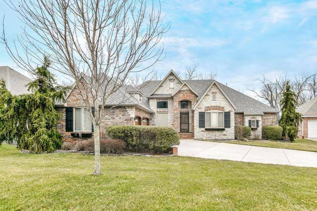 4039 E Kensington Street, Springfield, MO 65809 (MLS #60184659) :: Tucker Real Estate Group | EXP Realty