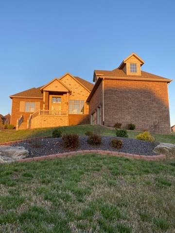 1308 Siler Parkway E, Springfield, MO 65804 (MLS #60185253) :: Tucker Real Estate Group | EXP Realty
