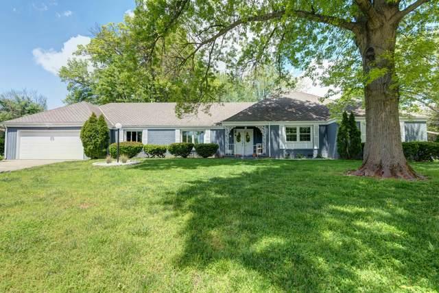 3437 E Carol Drive, Springfield, MO 65809 (MLS #60185256) :: Tucker Real Estate Group   EXP Realty