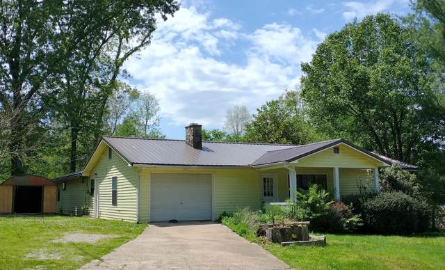 516 S 9th Street, Thayer, MO 65791 (MLS #60185309) :: United Country Real Estate