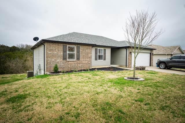 487 Amber Avenue, Hollister, MO 65672 (MLS #60185602) :: Team Real Estate - Springfield