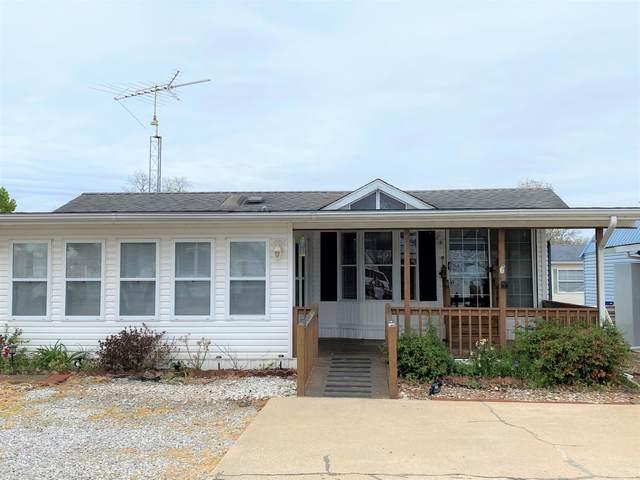 179 Star View Drive, Branson, MO 65616 (MLS #60185659) :: Team Real Estate - Springfield