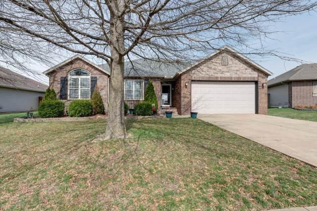 5421 Butternut Drive, Springfield, MO 65802 (MLS #60185718) :: Team Real Estate - Springfield
