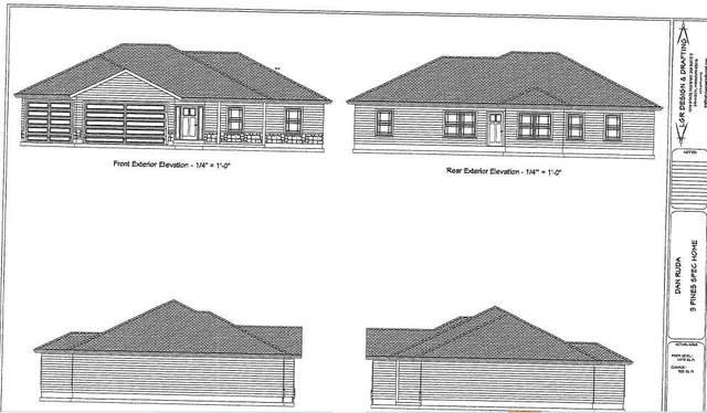 233 Three Pines Circle Lot 53, Reeds Spring, MO 65737 (MLS #60185822) :: Team Real Estate - Springfield