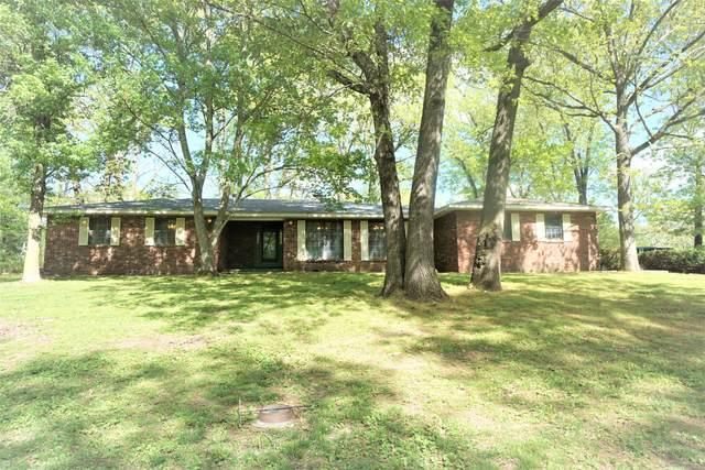 1401 Oak Street, Cassville, MO 65625 (MLS #60186088) :: Tucker Real Estate Group | EXP Realty