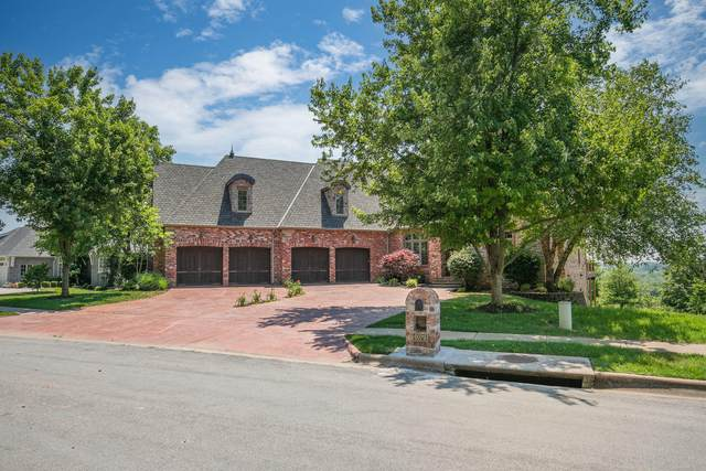 6076 S Danforth Avenue, Springfield, MO 65804 (MLS #60186204) :: The Real Estate Riders