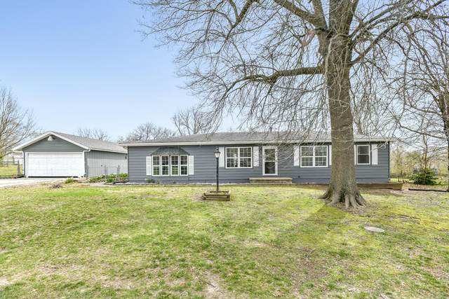 302 Howard Street, Willard, MO 65781 (MLS #60186364) :: Team Real Estate - Springfield