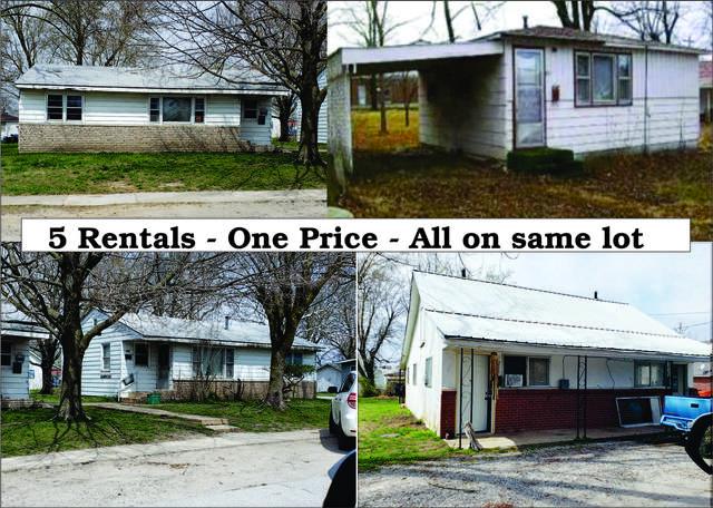 241 E Jefferson Street, Marshfield, MO 65706 (MLS #60186462) :: Tucker Real Estate Group | EXP Realty