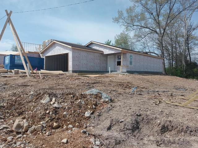 110 Pin Oak Court Lot 9, Hollister, MO 65672 (MLS #60186700) :: Team Real Estate - Springfield