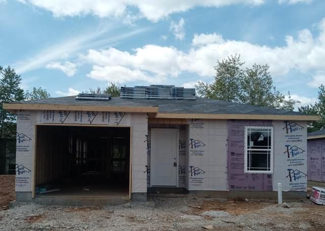 150 Pin Oak Court Lot 5, Hollister, MO 65672 (MLS #60186764) :: Winans - Lee Team | Keller Williams Tri-Lakes