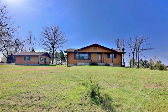 22464 Mo 19, Alton, MO 65606 (MLS #60187279) :: United Country Real Estate