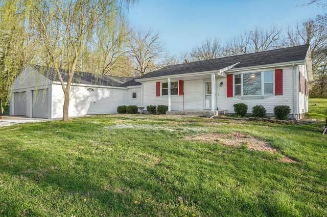 2440 E Terrell Road, Billings, MO 65610 (MLS #60187308) :: The Real Estate Riders