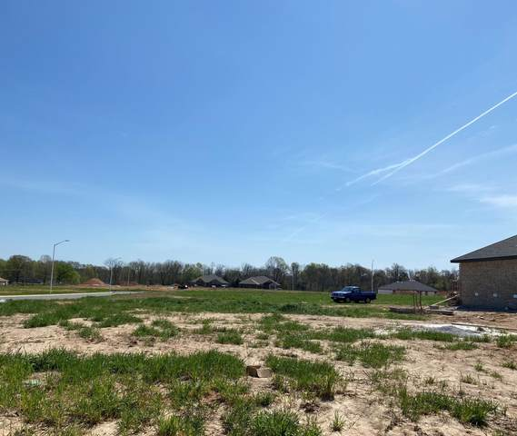 5914 S Willow Street Lot 63, Battlefield, MO 65619 (MLS #60187311) :: Tucker Real Estate Group | EXP Realty