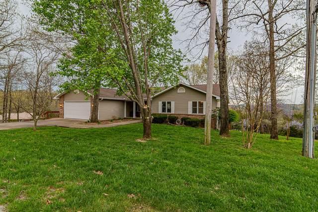 269 Greenleaf Lane, Reeds Spring, MO 65737 (MLS #60187318) :: Evan's Group LLC