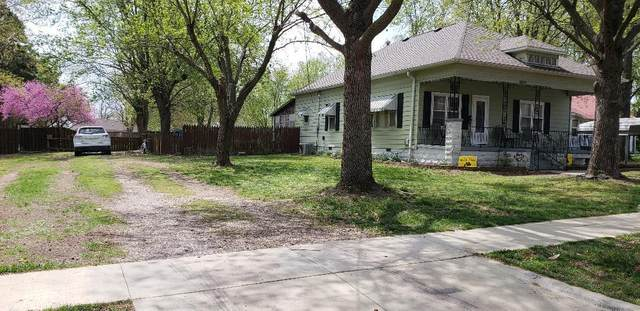 457 W Dunn, Monett, MO 65708 (MLS #60187503) :: Team Real Estate - Springfield
