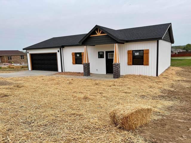 806 Kerr Avenue, Ava, MO 65608 (MLS #60187546) :: Tucker Real Estate Group | EXP Realty