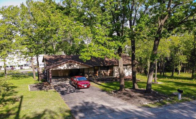 265 Eastlake Street, Branson, MO 65616 (MLS #60187560) :: Lakeland Realty, Inc.