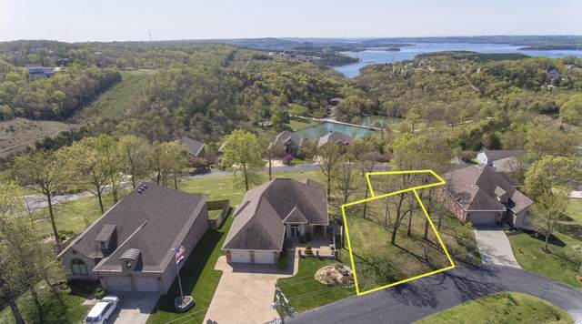 Tbd Southwind Circle, Branson, MO 65616 (MLS #60187773) :: The Real Estate Riders