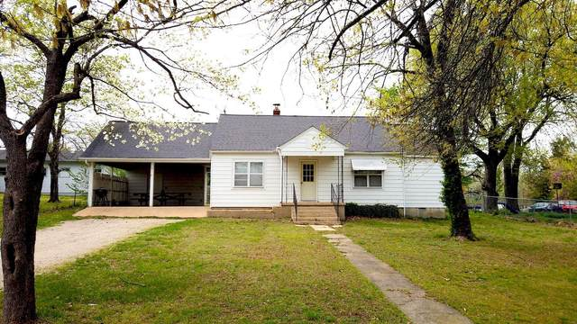 401 Hall Street, Alton, MO 65606 (MLS #60187933) :: United Country Real Estate