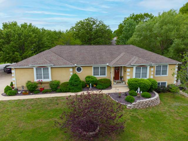 405 Covey Drive, West Plains, MO 65775 (MLS #60188183) :: Tucker Real Estate Group | EXP Realty