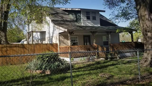 1605 W High Street, Springfield, MO 65803 (MLS #60188620) :: Winans - Lee Team | Keller Williams Tri-Lakes