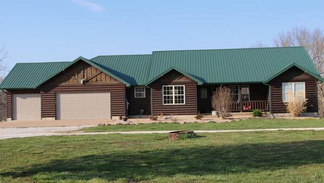 151 Lookout Point Road, Bruner, MO 65620 (MLS #60188680) :: Evan's Group LLC