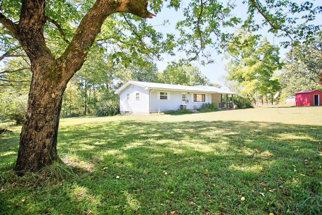 10295 County Road 458A, Birch Tree, MO 65438 (MLS #60188695) :: Winans - Lee Team | Keller Williams Tri-Lakes
