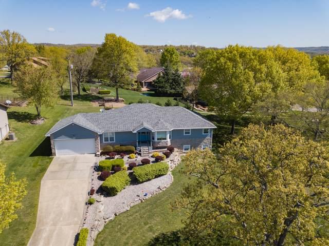 171 Lakefront Circle, Kimberling City, MO 65686 (MLS #60188727) :: Tucker Real Estate Group | EXP Realty