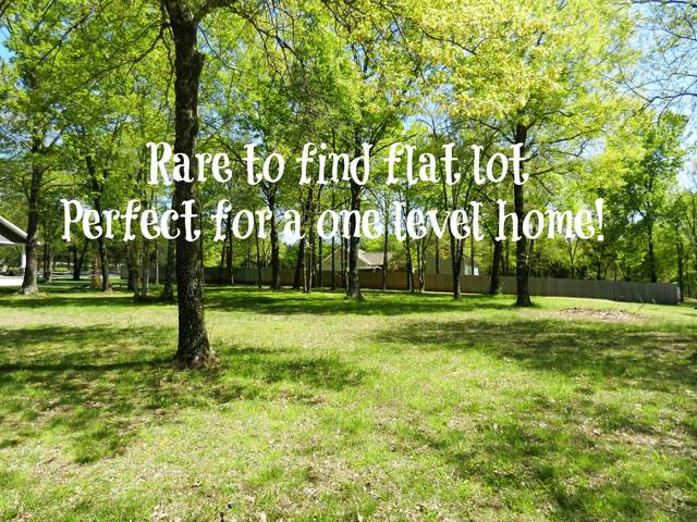 Lot 284 Overlook Subdivision, Kimberling City, MO 65686 (MLS #60188801) :: Clay & Clay Real Estate Team