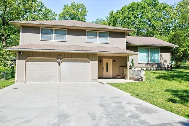 1209 Chateau Drive, West Plains, MO 65775 (MLS #60188975) :: Lakeland Realty, Inc.