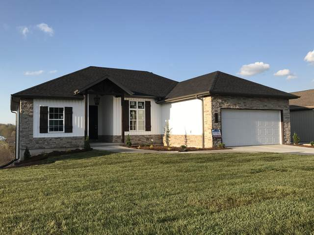 1601 E Fairwind, Ozark, MO 65721 (MLS #60189106) :: Clay & Clay Real Estate Team