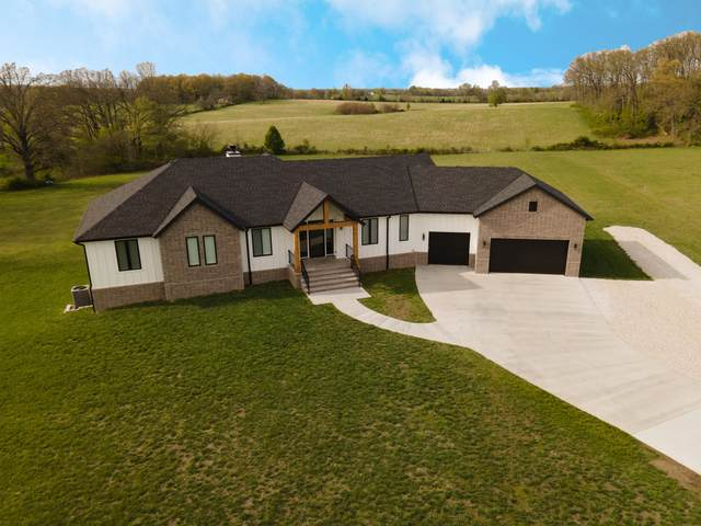 7223 E Victory Lane, Strafford, MO 65757 (MLS #60189144) :: Team Real Estate - Springfield