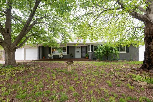 2342 S Clay Avenue, Springfield, MO 65807 (MLS #60189522) :: Tucker Real Estate Group | EXP Realty