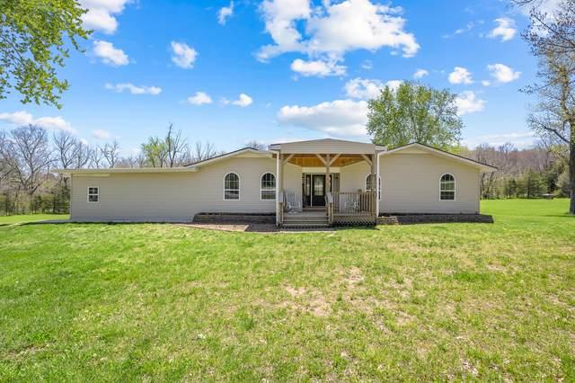 6748 W Farm Rd 26, Willard, MO 65781 (MLS #60189576) :: Tucker Real Estate Group | EXP Realty