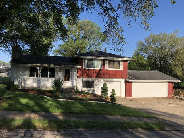 3165 S Parkview Avenue, Springfield, MO 65804 (MLS #60189619) :: Tucker Real Estate Group | EXP Realty