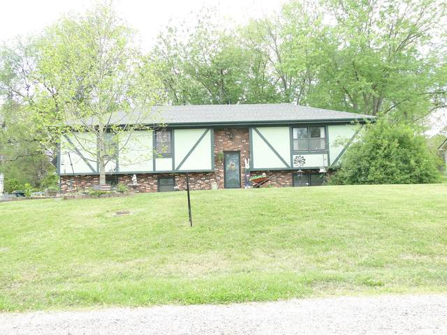 612 Bray Drive, Willow Springs, MO 65793 (MLS #60189831) :: United Country Real Estate