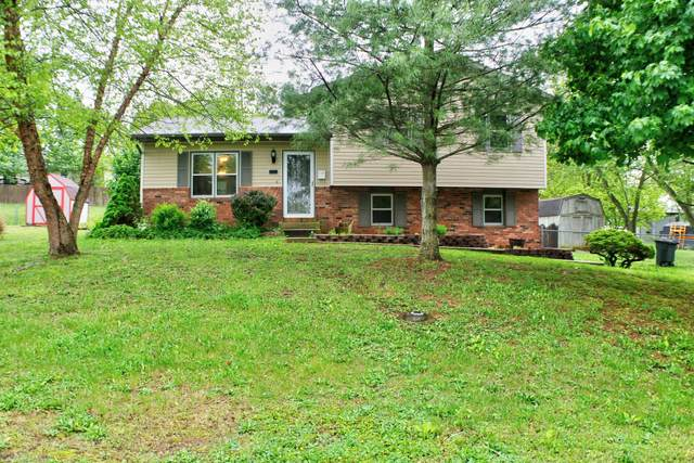 1538 W 1st Street, West Plains, MO 65775 (MLS #60189918) :: Clay & Clay Real Estate Team