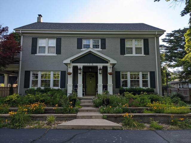 1715 S National Avenue, Springfield, MO 65804 (MLS #60189958) :: Lakeland Realty, Inc.