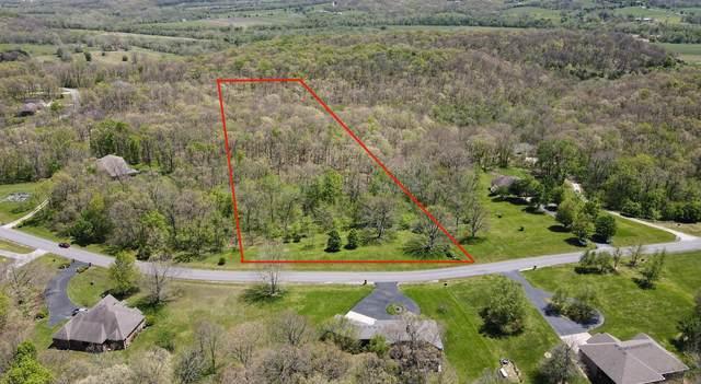 1530 N East Ridge Drive, Strafford, MO 65757 (MLS #60190055) :: Sue Carter Real Estate Group