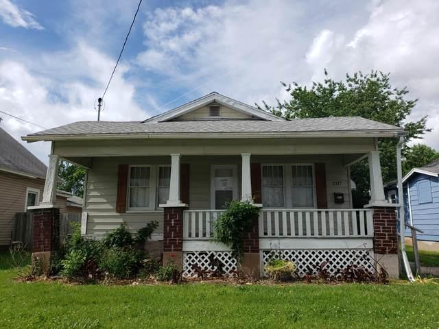 2117 W College Street, Springfield, MO 65806 (MLS #60190116) :: Team Real Estate - Springfield