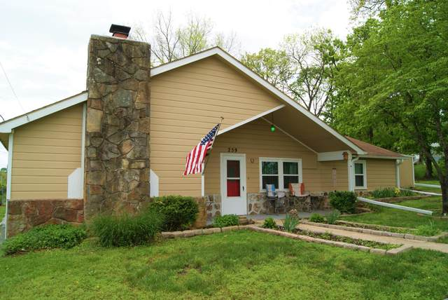259 2nd Street, Hollister, MO 65672 (MLS #60190119) :: The Real Estate Riders