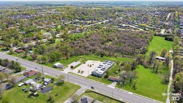 3600/3530 W Republic Road, Springfield, MO 65807 (MLS #60190124) :: Sue Carter Real Estate Group