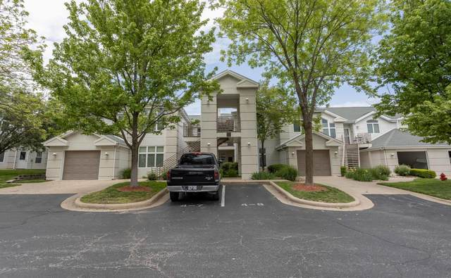 111 Oxford Court #2, Branson, MO 65616 (MLS #60190239) :: The Real Estate Riders