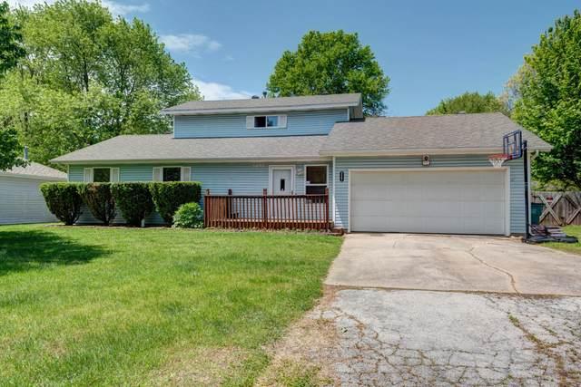 5807 S Iris Lane, Battlefield, MO 65619 (MLS #60190251) :: Tucker Real Estate Group | EXP Realty