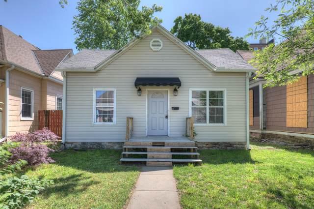 311 S Pearl Avenue, Joplin, MO 64801 (MLS #60190468) :: Lakeland Realty, Inc.