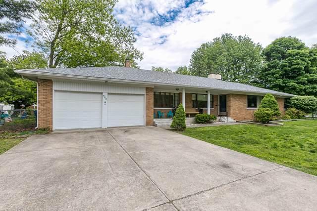 908 N Main Avenue, Bolivar, MO 65613 (MLS #60190615) :: Team Real Estate - Springfield