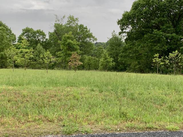 Lot 35a-A Hidden Springs Drive, Branson, MO 65737 (MLS #60190632) :: The Real Estate Riders