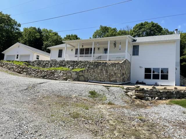 185 Paradise Lane, Hollister, MO 65672 (MLS #60191007) :: Team Real Estate - Springfield