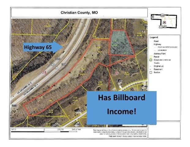 000 Us Highway 65, Ozark, MO 65721 (MLS #60191292) :: Sue Carter Real Estate Group
